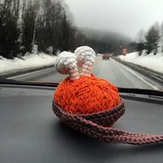 Windy, rainy and FOG. And there is a storm on the way. Brain Storm, B Rain, Car Travel, Crochet Earrings, Winter Hats, Instagram Posts, Handmade, Hand Made, Craft