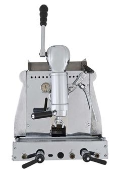 Cambi 1956 one group Olimpic model, Modena   Enrico Maltoni's Collection   Espresso Made In Italy