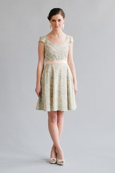 Willow | Whitney Deal -rehearsal dresses