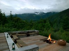 I know it's Bhutan and supposed to be a 'seeking' experience, but I can't help but visualise wine and cheese here.