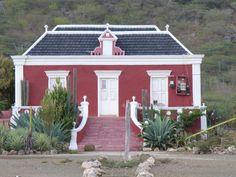 Landhuis Papaya - Curacao – Curacao, Nederlandse Antillen ...