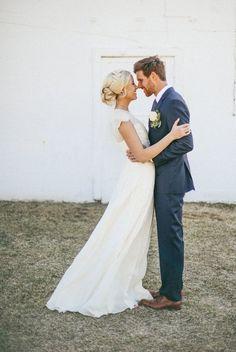Kaitlin & Eric - Tessa Barton Photography
