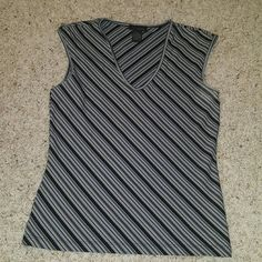 HOST PICK! The Limited sleeveless top Great to wear under a suit or to an interview! Only worn couple times. Great conditon! HOST PICK 6/11/16! The Limited Tops Tank Tops
