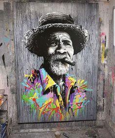 hippie painting ideas 86131411611535922 - Source by Portrait Picasso, Portrait Art, Art Sketches, Art Drawings, Abstract Face Art, African Art Paintings, Hippie Painting, Foto Art, Human Art