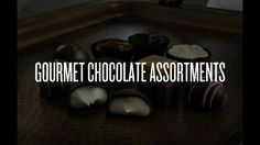 Buy The World Famous Gourmet Chocolates Explore an amazing selection of chocolate delights!