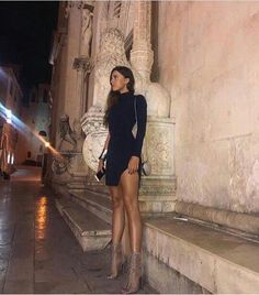 vestidos sexies 3 Source by outfits women Mode Outfits, Fashion Outfits, Womens Fashion, Ladies Fashion, Woman Outfits, Fashion Ideas, Mini Vestidos, Look Fashion, 30s Fashion