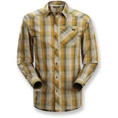 Arc'teryx Peakline Shirt - Men's