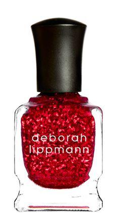 Loving Deborah Lippmann nail polish. So many greats to choose from!