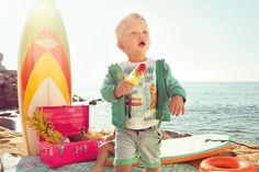 La marca de moda infantil más divertida.¡Descubre el mundo con Bóboli!