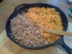 Recipe: Refried Pinto Beans