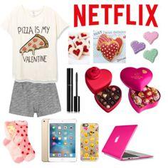 Valentine's Look #2