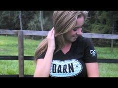 DARN Apparel jingle and short video!