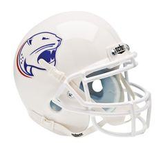 South Alabama Jaguars Schutt Mini Helmet