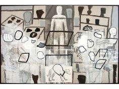 mimmo paladino - Google Search