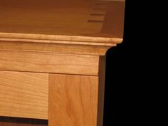 cherry shaker cabinet -kitchen - Google Search Shaker Cabinets, Kitchen Cabinets, Bathroom Medicine Cabinet, Cherry, Google Search, House, Home Decor, Decoration Home, Home