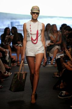 Serendipitylands: FASHION WEEK MADRID SPRING 2015 - FID