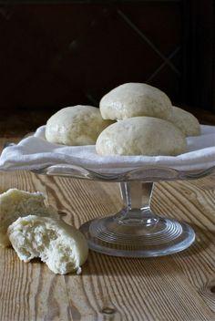 Panecillos al vapor, receta china con Thermomix - Thermomix por el mundo Wok, Yami Yami, Magimix Cook, Bread Recipes, Cooking Recipes, Thermomix Bread, Pan Bread, Canapes, Empanadas