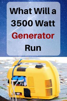 Best Home Generators 2020.28 Best Portable Generators In 2020 Images In 2019 Best