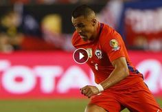 Chile vs Venezuela Highlights & Goals - World Cup 2018 Qualification - March 29, 2017 - FootballVideoHighlights.com. Watch Full Time Video Highlig...