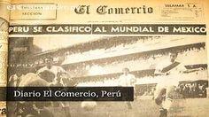 Haza�a en La Bombonera cumple 45 a�os en coraz�n de peruanos
