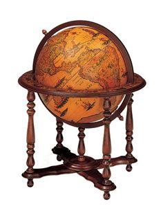 Classic World Globe