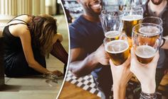 #BINGE DRINKING WARNING: Baby boomers at risk of developing DEADLY conditions - Express.co.uk: Express.co.uk BINGE DRINKING WARNING: Baby…