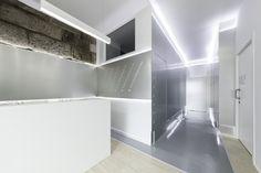Dental Clinic / NAN Arquitectos