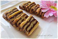 Zebra - Kekse