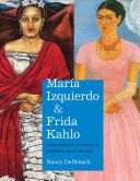 Deffebach, N., 2015, María Izquierdo and Frida Kahlo : challenging visions in modern Mexican art, University of Texas Press, Austin, Texas, <http://find.lib.uts.edu.au/search?N=0&Ntk=All&Ntx=matchallpartial&Ntt=frida%20khalo>.
