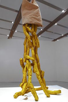 Claes Oldenburg: The '60s Is in Vienna, Will Move to U.S. - WSJ
