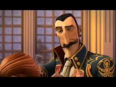 ▶ A Gentlemen's Duel - Blur Studio Animation short film - YouTube