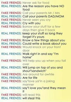 Are you searching for real friends quotes?Check out the post right here for unique real friends quotes ideas. These unique images will make you happy. Bff Quotes, Cute Quotes, Funny Quotes, Awesome Quotes, Funny Poems, It's Funny, Girl Quotes, Just Dream, Real Friends