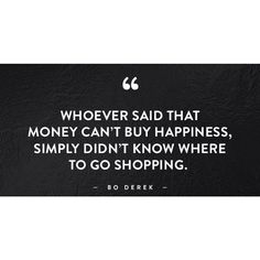 Fashion wisdom Friday! We couldn t have said it better ourselves. Shop with us u
