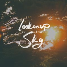 Relient K - Look On Up <3