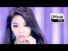 Ailee(에일리) _ I will show you(보여줄게) MV - YouTube