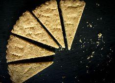 Vegan Shortbread Recipe - Great British Chefs