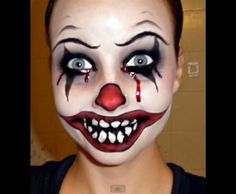 Halloween Makeup: Best Halloween Makeup Ideas