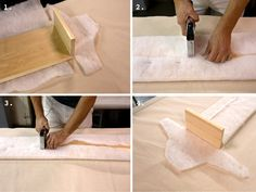 Nate Berkus: How To Make A Valance