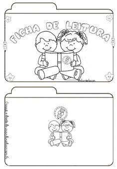 FICHAS DE LEITURA PARA BAIXAR - Danieducar Facebook O, Homeschool, Education, Comics, Reading Activities, Word Reading, Initials, Note Cards, Classroom