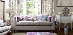 Fiorella by Prestigious Textiles Fabrics