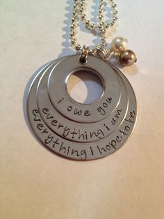 16 Trendy jewerly making quotes metal stamping Jewelry Crafts, Jewelry Art, Handmade Jewelry, Fashion Jewelry, Jewelry Design, Hand Stamped Metal, Hand Stamped Jewelry, Imitation Jewelry, Metal Stamping