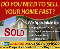 We Buy Houses Postcard Front | We Buy Houses Marketing | Pinterest ...