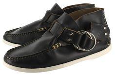 Yuketen Ring Boots