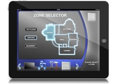 home automation ipad - Google 検索
