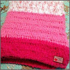 The Softest Baby Blanket You'll Ever Crochet - Sparkles of Sunshine Crochet Border Patterns, Crochet Baby Blanket Free Pattern, Baby Patterns, Blanket Yarn, Crochet Blankets, Crochet Afghans, Easy Crochet, Double Crochet, Free Crochet