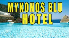 The Grecotel Mykonos Blu - Mykonos Island Greece