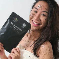Lovin'it from coconut to original scrub via @gueenalexismay. . Best treatment for ACNE, SKIN DISEASE,DRY SKIN , SCAR & PIGMENTATION . *Original coffee scrub* :kiss:Reducing body cellulite & stretch marks. :kiss:Work perfectly to treat skin problems such a (scheduled via http://www.tailwindapp.com?utm_source=pinterest&utm_medium=twpin&utm_content=post119340225&utm_campaign=scheduler_attribution)