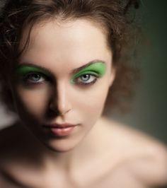 makeup @davidmaderich
