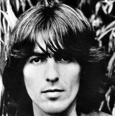 My favorite Beatle-George Harrison