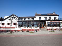 Beautifully located in the hilly region of Gulpen boasting panoramic views and complete tranquility this charming hotel is an ideal base for. Gasthof Euverem Gulpen Netherlands R:Limburg hotel Hotels Cabin, Mansions, House Styles, Travel, Home Decor, Star, Viajes, Decoration Home, Room Decor